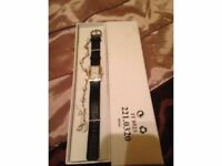 Watch and bracelet set £15.00