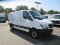 Miniature 6 Voiture American used Mercedes-Benz Sprinter 2015