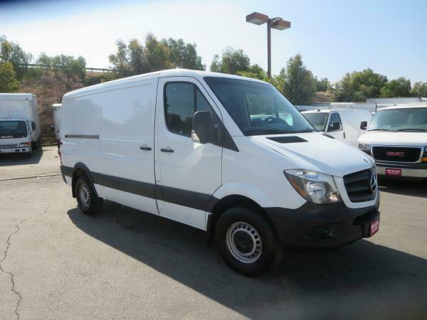 Image 6 Voiture American used Mercedes-Benz Sprinter 2015