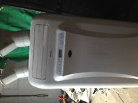 Danby Portable Air Conditioner and heater