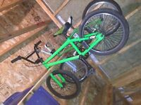 2 BIKES FOR SALE!!