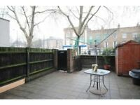 Splendid 3 bed maisonette to rent in the heart of Islington moments to Upper Street