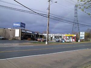 Great Commercial Space on Mumford Road! Avail Now!