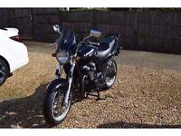 Kawasaki ZR750 - 1999 V Reg
