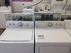 LIKE NEW SET OF WASHER DRYER DIRECT DRIVE KENMORE