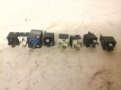 1999 Triumph Sprint ST 955 Assorted Relays