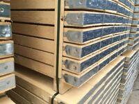 1 Month only £8.50 + vat per plank for a full bale of 70 = £595 +vat