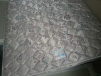 Sealy king size mattress for sale