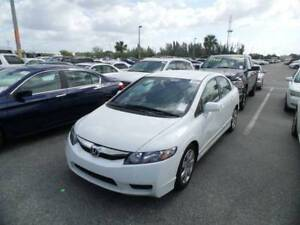 2008 HONDA CIVIC, AUTO, 149K ONLY, LIKE NEW / CERTIFIED