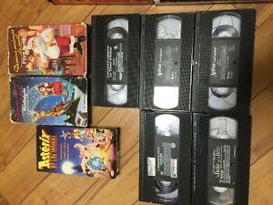 Barbie ,poupée,bloc,piano,cassette VHS ,sac à dos Lac-Saint-Jean Saguenay-Lac-Saint-Jean image 2