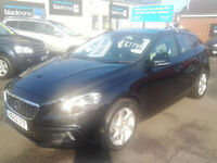 Volvo V40 1.6 D2 Cross Country Lux