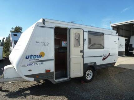 Caravan and Camper Hire from $80 per day Somerville Mornington Peninsula Preview