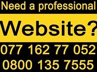 from £50 website design, Web design Sample, Free Hosting, Web development, SEO optimization