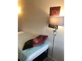 A spacious single bedroom is available for a short term of 4-12 weeks