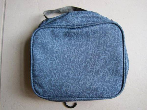 e174a83de1 Kathmandu Hanging Toiletry Bag for Travel BRAND NEW