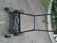 Reel Mower for sale