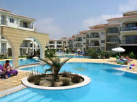 Luxury 2 Bed/2 Bath Apartment for Rent Bogaz, Iskele, Northern Cyprus - Sleeps 6 - From £200 p/week