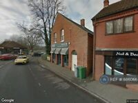 2 bedroom flat in High Street, Coltishall, Norwich, NR12 (2 bed) (#886066)