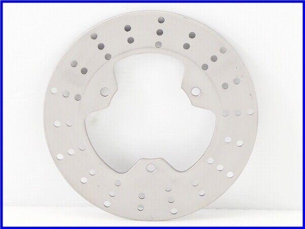 1991 YAMAHA TZR250R 3XV Genuine Rear Disc Rotor Wet Blast Processing ppp