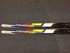 Ski de fond Salomon Équipe 10