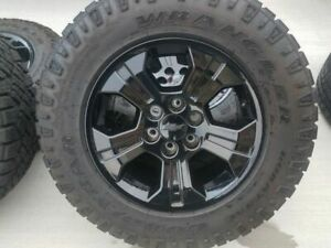 "18"" Chevy rims"