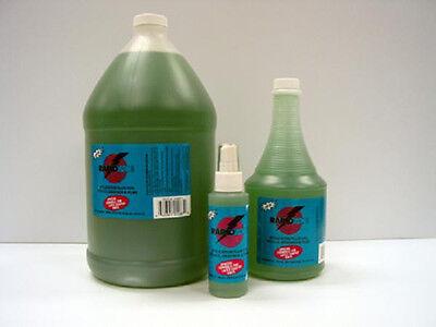 Rapid Tac Ii Sign Vinyl Application Fluid - 30oz Bottle