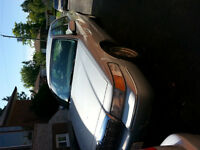 1998 Mercury Grand Marquis Sedan