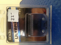 Misc clipper blades for sale