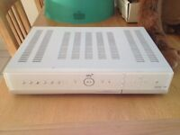 SKY PLUS BOX - CHEAP LIKE NEW - BOX ONLY WITH CABLES