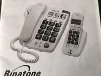 Binatone house phones