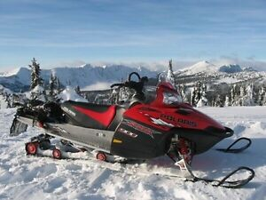 RED 2005 Polaris 900 RMK Part out - All parts for sale!