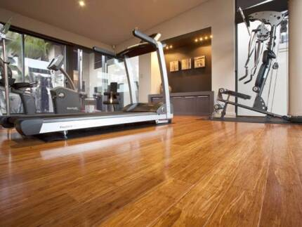 BAMBOO FLOORING STRANDWOVEN  NO 1 BRAND TOP QUALITY Marrickville Marrickville Area Preview