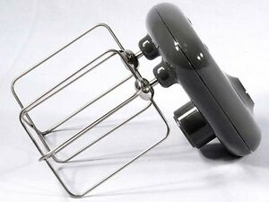 Kenwood Food Processor Twin Beater Geared Whisk - FP670,FP979, FP980 - 712593