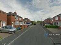 2 bedroom house in Anchorage Cresent, Doncaster, DN5 (2 bed)