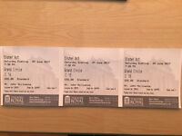 Sister Act Tickets for Newcastle Theatre Royal