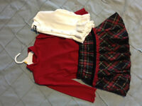 Children's Place three piece outfit