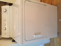 Kenmore Dryer- 7 CU FT Stainless Steel with Sensor Dry
