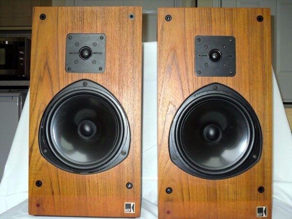 Kef Reference Series Model 103.2 Speakers (matching pair)