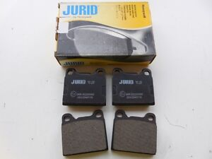 Volvo S70 V70 240 740 780 850 1985-2000 Rear Brake Pad Set New