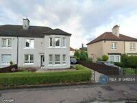 3 bedroom flat in Locksley Avenue, Glasgow, G13 (3 bed) (#946154)