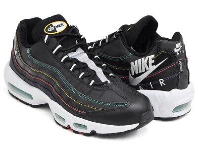 Mens Nike Air Max 95 Se Windbreaker aj2018 023 retail $170 fitness running shoes