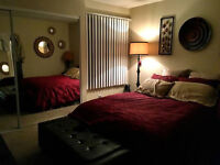 1 bedroom/1bath at baywaters Downtown london, close to Stanford Shopping Mall