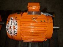 TOSHIBA 10HP 3 PHASE ELECTRIC MOTOR/ 2875RPM Adelaide CBD Adelaide City Preview