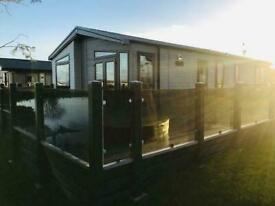 3 Bedroom Lodge For Sale with Hot Tub at Tattershall Lakes, Nr Skegness
