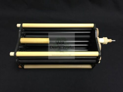 Air Techniques A/T 2000 XR Dental Film Processor Developer Rack