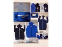 Hugo Boss men's hoodies full zipper 4 colours £25 each