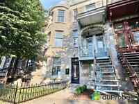 Commercial condo for sale, heart of plateau Mont-Royal  665,000