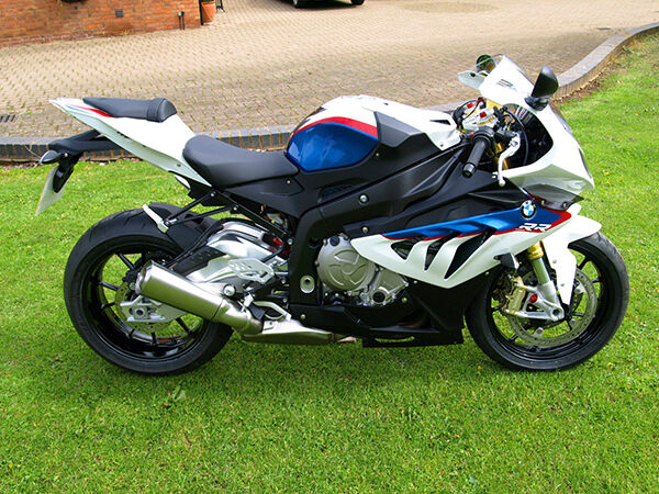 Top Considerations for Buying BMW Motorcycles