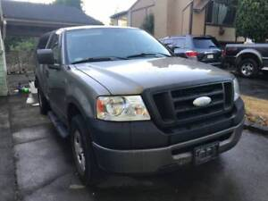 2006 F150 Needs Transmission Repair