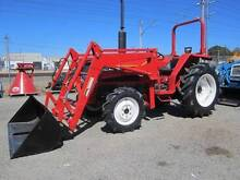 ** YANMAR 27HP TRACTOR PACKAGE ** Bentley Canning Area Preview